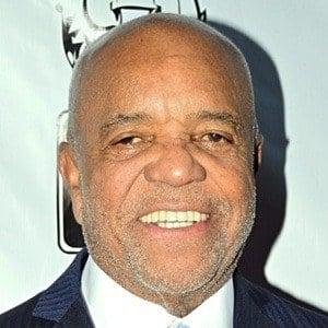 Berry Gordy Jr. 6 of 6