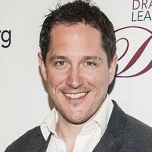 Bertie Carvel 3 of 4