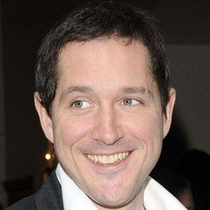 Bertie Carvel 4 of 4