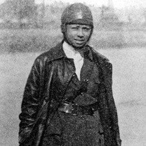 Bessie Coleman 2 of 2