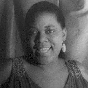 Bessie Smith 2 of 2