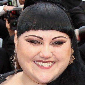Beth Ditto 3 of 5
