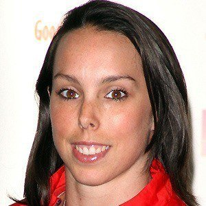 Beth Tweddle 2 of 8