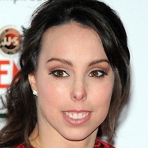 Beth Tweddle 3 of 8