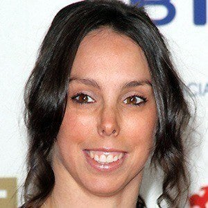 Beth Tweddle 4 of 8