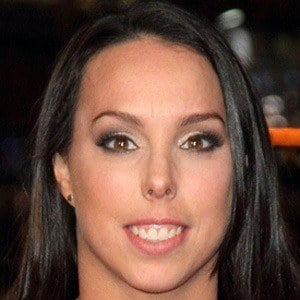 Beth Tweddle 7 of 8