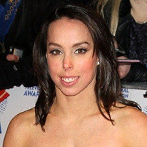 Beth Tweddle 8 of 8