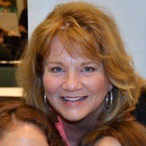 Betsy Baker 2 of 4