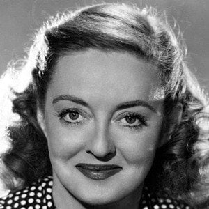 Bette Davis 3 of 10