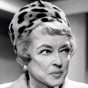 Bette Davis 7 of 10