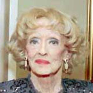 Bette Davis 8 of 10