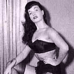Bettie Page 3 of 3