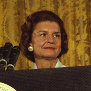 Betty Ford 2 of 4