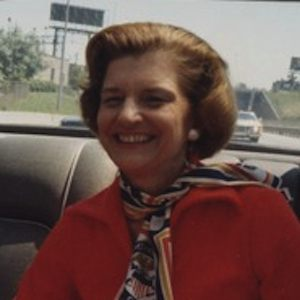Betty Ford 3 of 4