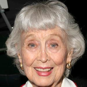 Betty Garrett Headshot 2 of 3