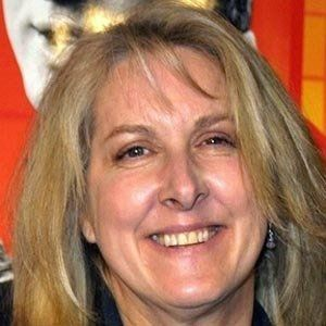 Betty Thomas - Bio, Facts, Family | Famous Birthdays