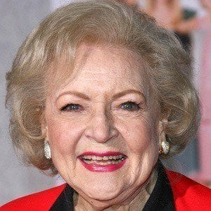 Betty White 3 of 10