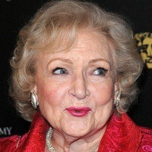 Betty White 4 of 10