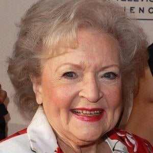 Betty White 5 of 10