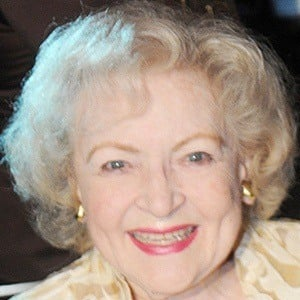 Betty White 9 of 10