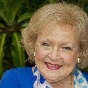 Betty White 10 of 10