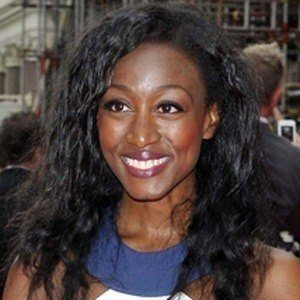 Beverley Knight 2 of 4