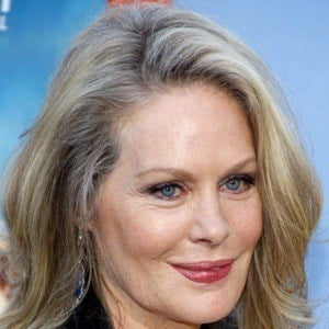 Beverly D Angelo Bio Facts Family Famous Birthdays