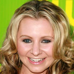 Beverley Mitchell 2 of 8