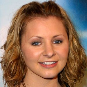 Beverley Mitchell 8 of 8
