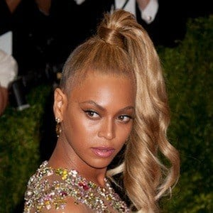 Beyonce Knowles 2 of 10