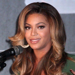 Beyonce Knowles 5 of 10