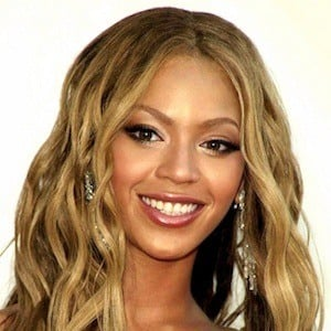 Beyonce Knowles 9 of 10