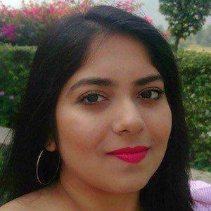Bhumika Thakkar 3 of 10