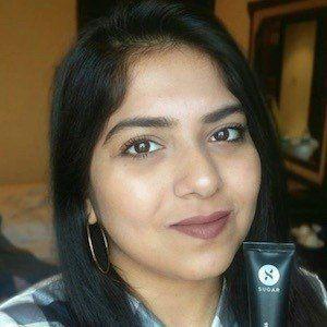 Bhumika Thakkar 8 of 10