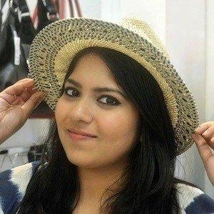 Bhumika Thakkar 10 of 10