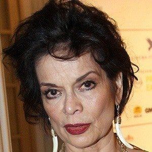 Bianca Jagger 2 of 4