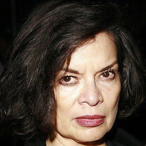 Bianca Jagger 3 of 4