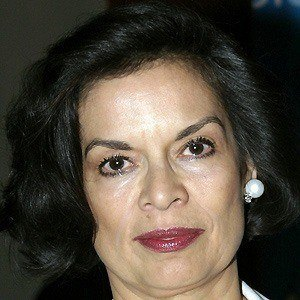 Bianca Jagger 4 of 4