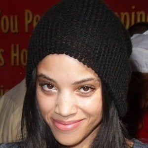 Bianca Lawson 2 of 8