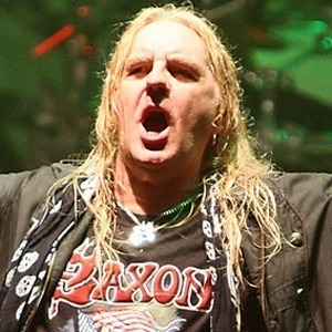 Biff Byford 4 of 4