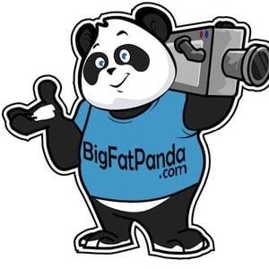 BigFatPanda 2 of 2