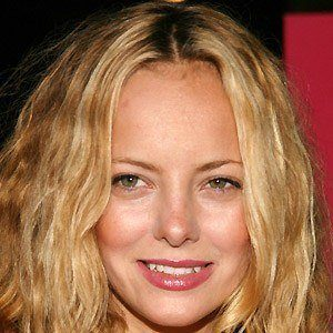 Bijou Phillips 2 of 5