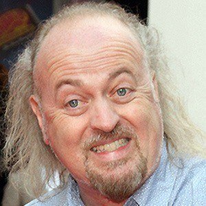Bill Bailey 3 of 4