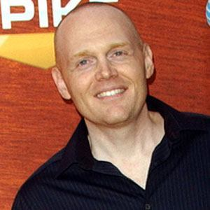 Bill Burr 2 of 3