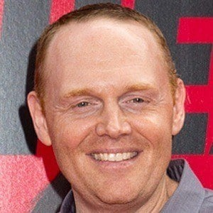 Bill Burr 3 of 3
