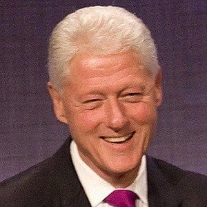 Bill Clinton 5 of 10