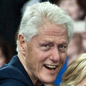 Bill Clinton 6 of 10