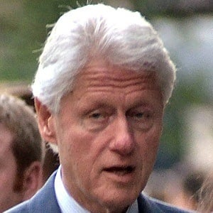 Bill Clinton 7 of 10
