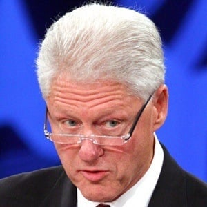 Bill Clinton 8 of 10