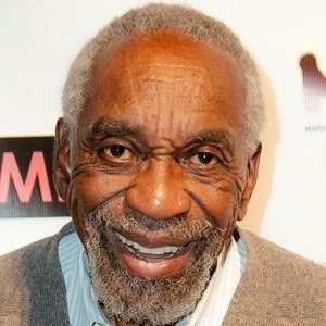 bill cobbs family